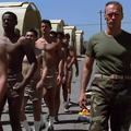 Le maître de guerre (heartbreak ridge) de clint eastwood - 1986