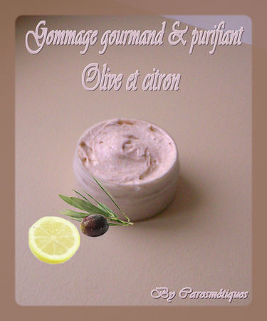 gommage_olivecitron