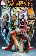 war of the realms omega