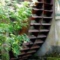 Moulin de la paille