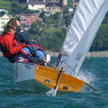 55th Open Lightning European Championship 2008