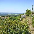 Plateau des Conches