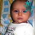 Body bébé Original - cadeau de naissance personnalisé - Fabrication Artisanale - manches longues - Little Curiosité