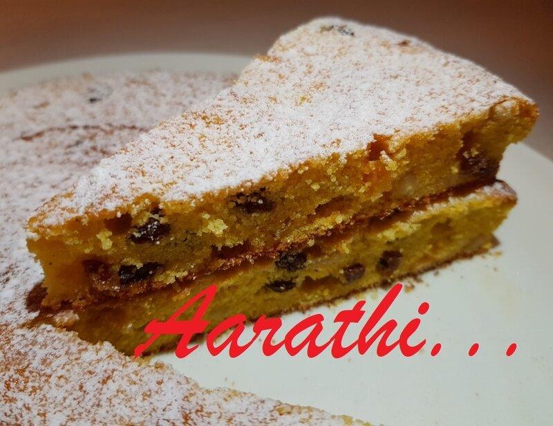 tortapolenta