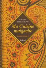 Ma cuisine malgache couv