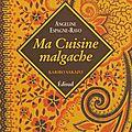 Madagascar : notre dîner à thème