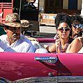 En voiture, La Havane