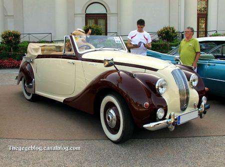 Lagonda type LAG 49 2