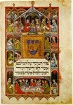 417px_Haggadah_14th_cent
