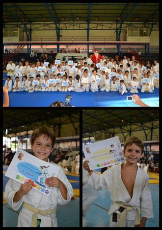 gala judo noel 20114