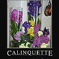 Pour le 8 mai, un bouquet des fleurs de mon jardin, rien que pour vous