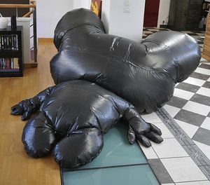 bear gonflable inflatable (10)