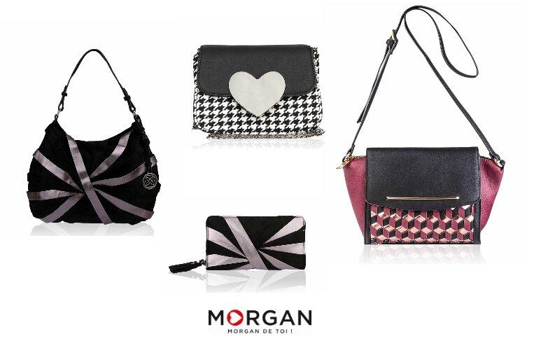 Morgan sac blanc 10