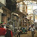 Bazar de Diyarbakir