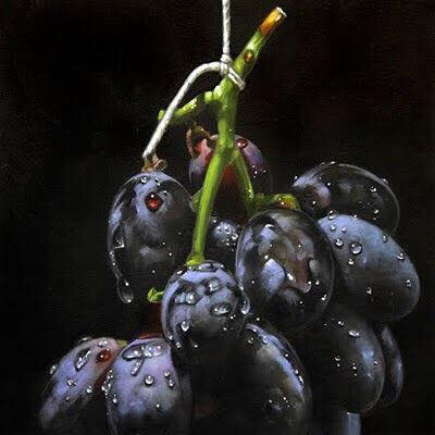 fresh fruit grape james neil hollingsworth