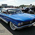 Buick lesabre hardtop sedan-1960