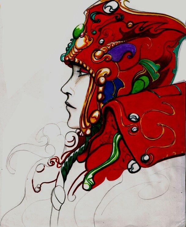 profil moé