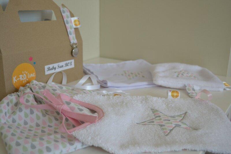 Baby Sun Box adelajda rose gouttes 2
