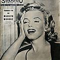 Sabado grafico (Esp) 1962