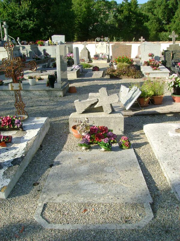 190 - Tombe de Jacques Lambert