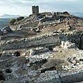 Conférences sur l'archéologie médiévale dans le sud de l'italie à l'université rennes 2