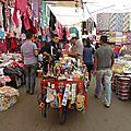 Marché d'Antalya