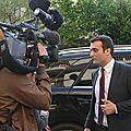 Florian philippot, vice-président du front national sur bfm-tv le 21/08/2015
