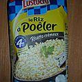 J'ai testé... le riz à poêler