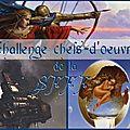 Challenge chefs-d'oeuvre de la sfff