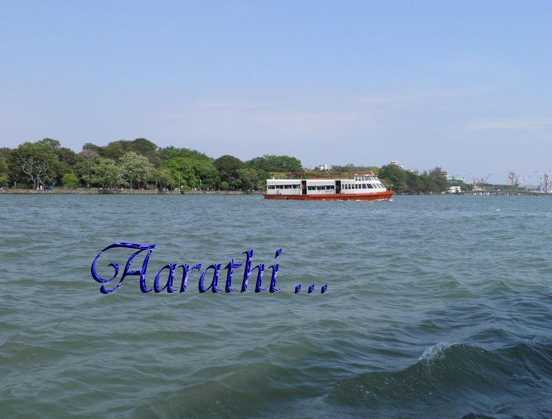 Public Ferries of Ernakulam