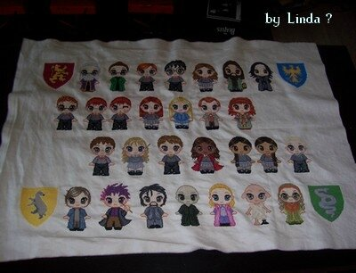 HP by Linda