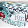 Ice Magic (publié le 8/2/11)