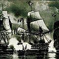 Inscription maritime : les gabariers gens de mer