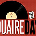 Disquaire day 2016 pau - vinyles collectors record store day 2016