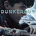 Dunkerque, de christopher nolan (2017)