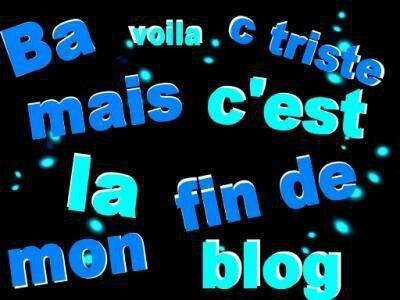 la-fin-de-mon-blog