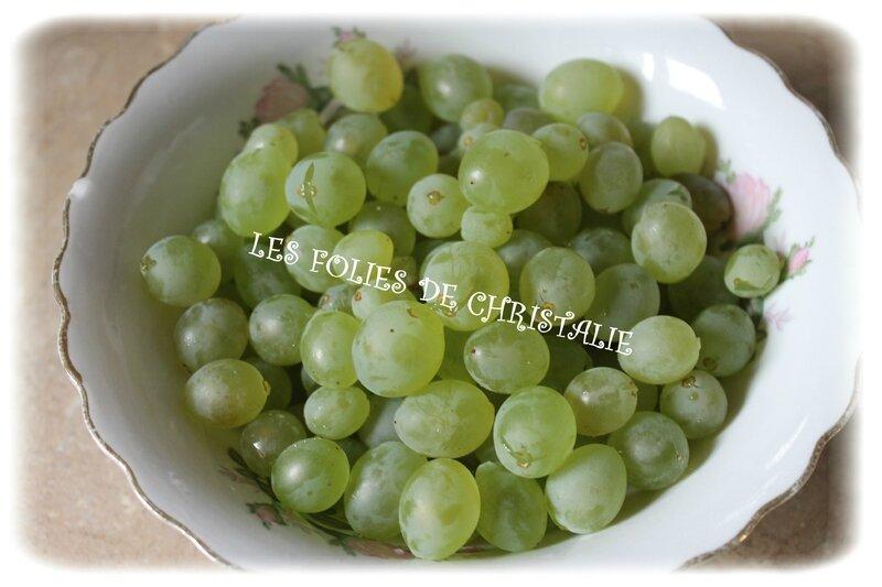 Moelleux raisins 1