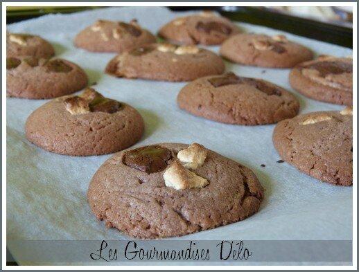 Cookie au 2 chocolats (16)