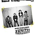 Concert libertin le 30 septembre