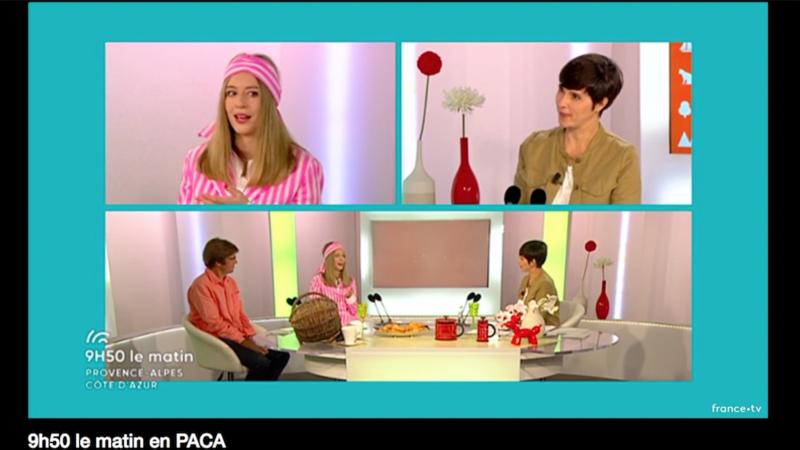 ITV-capucine-ackermann-france3-paca