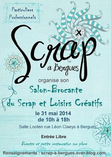 Salon du Scrap