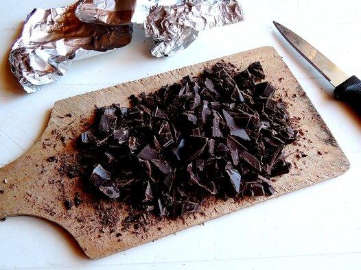 cake framboise chocolat1