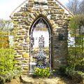 chapelle chez un particulier au mont des cats