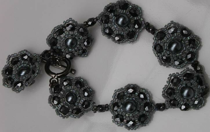 Victorian and Variations (Bracelet)
