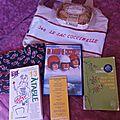 Voyage du sac à cadeaux