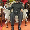 Le puissant voyant medium marabout, le maître sorcier voyant africain assou