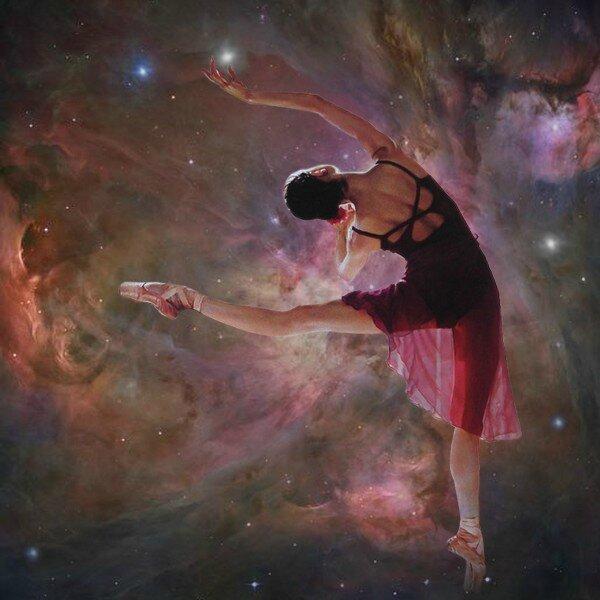 Danse avec les étoiles