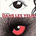 Dans les yeux / philippe jalbert . - gautier-languereau, 2017