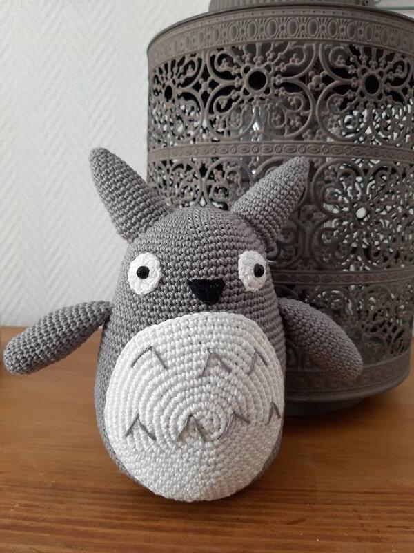 42 - Totoro