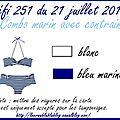 défi 251